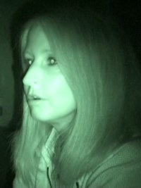 Annabel Investigates the Ghosts at Crowley Hall