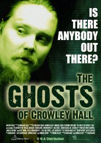 The Ghosts of Crowley Hall DVD Poster
